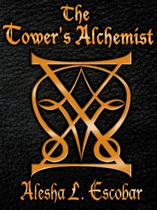 The Tower's Alchemist