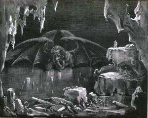 Dante's Inferno & Dan Brown: A Little Clarification