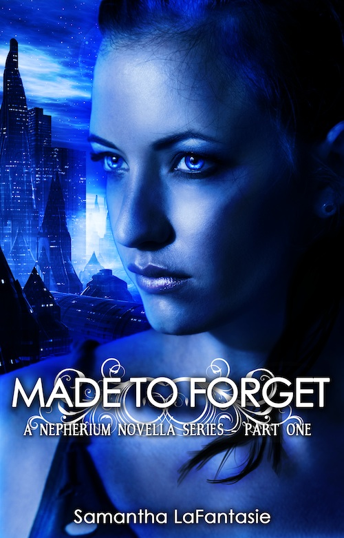 Made to Forget by Samantha LaFantasie