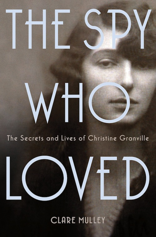 The Spy Who Loved, hardcover edition