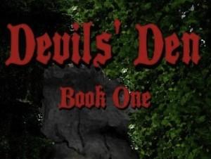 Feature Friday + Interview: Devil's Den by @Deimosweb