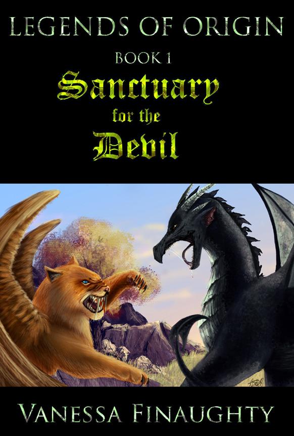 Sanctuary for the Devil - Smashwords - NEW