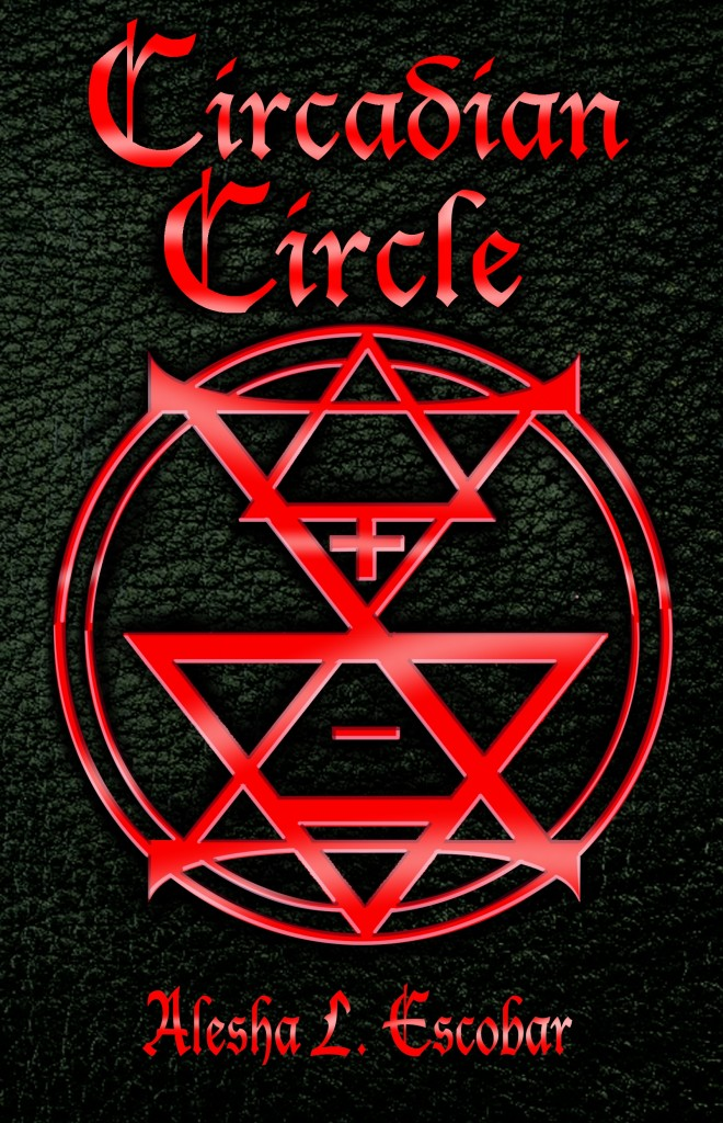 Circadian Circle Cover