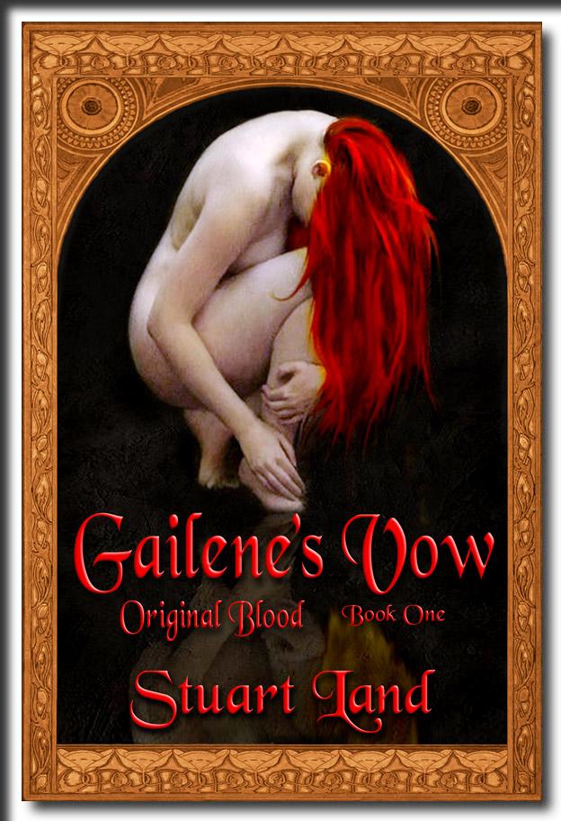 Gailenes-Vow