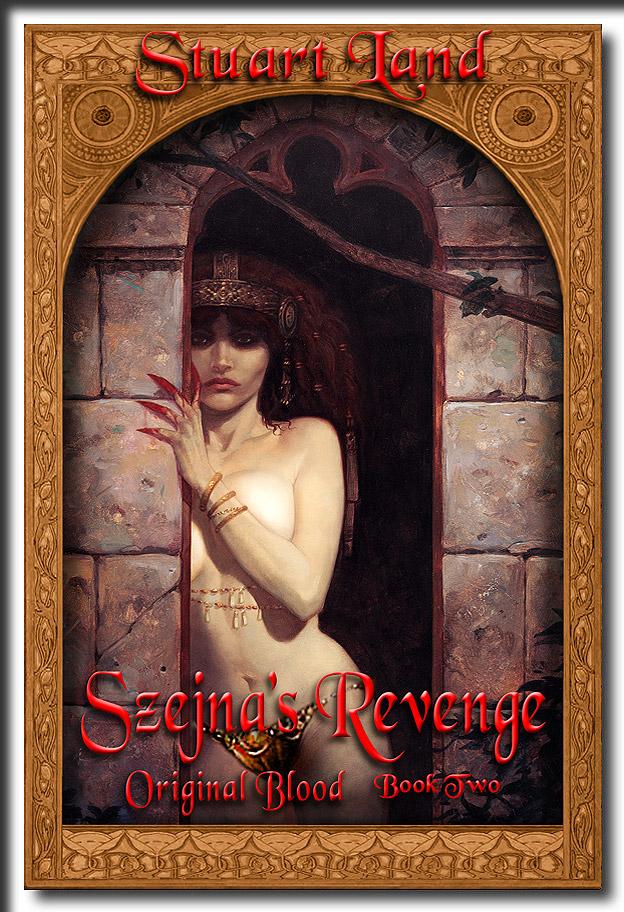 Szejnas-Revenge