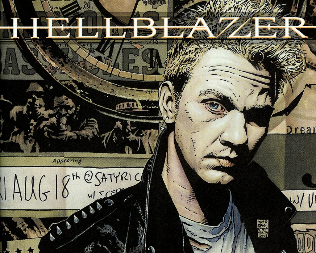 Hellblazer-featured