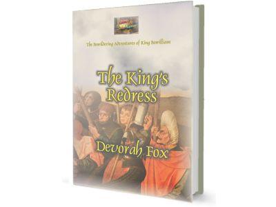 KingsRedress3D