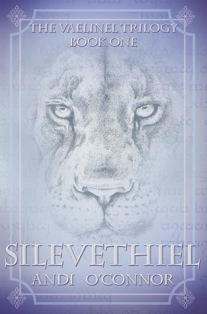 Silevethiel Front Cover for Web