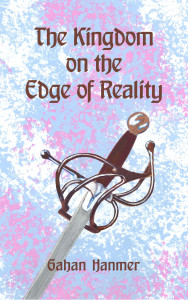 Kingdom on the Edge of Reality: Review + Blog Tour Stop