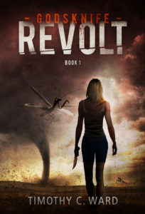 Godsknife: Revolt | New Release by @timothycward