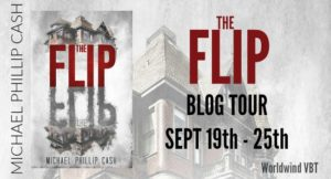 Book Spotlight: The Flip