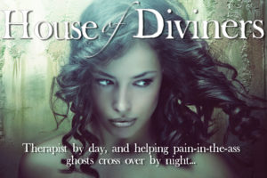 House of Diviners (The Diviners #1)