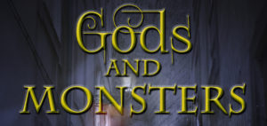 Gods and Monsters: #AmericanGods ebook giveaway!