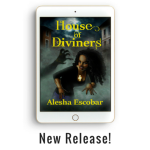 New Release: House of Diviners #fantasy #amreading