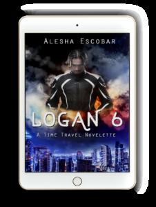 #Free time travel book: Logan 6