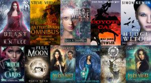 Get this amazing witchy bundle with @storybundle! #amreading #fantasy